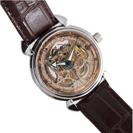 360º Twentyone Skeleton Automatic 21001