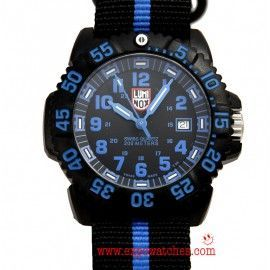 360º Luminox Navy Seal 3053