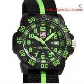 360º Luminox Navy Seal 3067