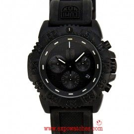 360º Luminox Navy Seal Chronograph 3081-BO