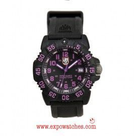 360º Luminox Navy Seal 7060