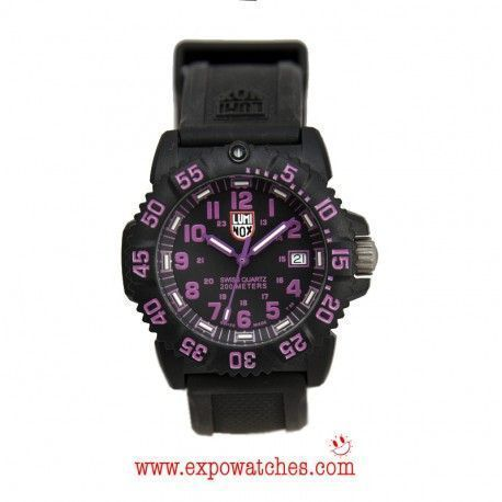 Luminox Navy Seal 7060