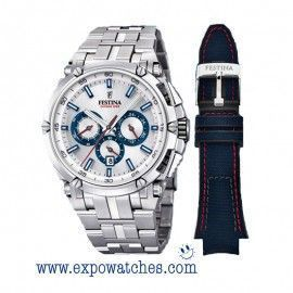 360º FESTINA CHRONO BIKE F20327/1