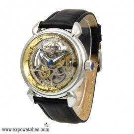 360º Twentyone Skeleton Automatic 21002