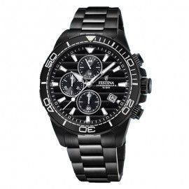 360º FESTINA THE ORIGINALS F20365/3 NEGRO