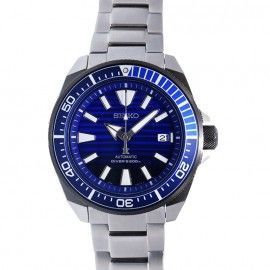 360º SEIKO SAVE THE OCEAN PROSPEX SRPC93K1 SAMURAI
