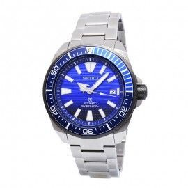 SEIKO SRPC93K1 SAVE THE OCEAN SPECIAL EDITION PROSPEX SAMURAI