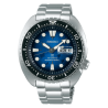 SEIKO SRPE39K1 KING TURTLE - SAVE THE OCEAN - MANTA RAYA