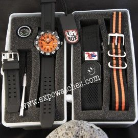Luminox Scott Cassell Specials 3059SET